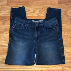 Seven7 Skinny Jeans 👖 Excellent Condition